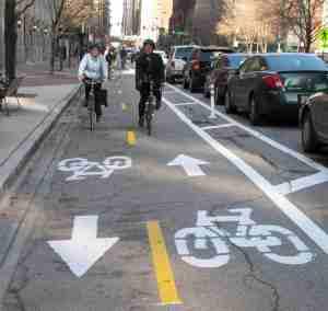 Dearborn-bike-lanes-2